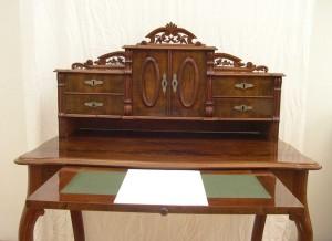 Möbelrestaurierung Sekretär